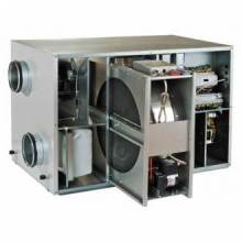 Centrala ventilatie Vents VUT R 900 WH EC