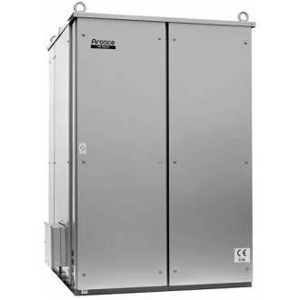 Chiller cu absorbtie pe apa Yazaki WFC SC 10 putere racire 35 kW