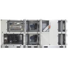 Centrala ventilatie cu pompa de caldura Tangra AHU DEX-M 080