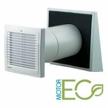 Sistem de ventilatie cu recuperator de caldura Blauberg Vento A50