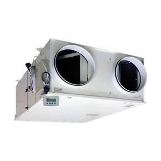 Centrala ventilatie Venco VHR 16 SC