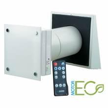 Sistem de ventilatie cu recuperator de caldura Blauberg Vento Ergo A50-1 Pro