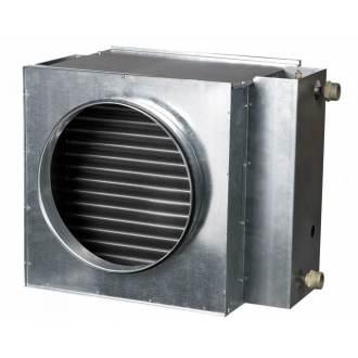 Baterie incalzire circulara cu apa Vents NKV 200-4
