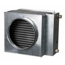 Baterie incalzire circulara cu apa Vents NKV 125-4