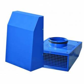 Ventilator centrifugal de exterior Vents VCN 160