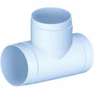 Teu PVC 90 gr, 100 mm
