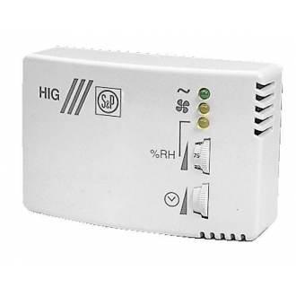 Higrostat de camera HIG-2