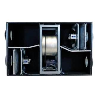 Centrala ventilatie Venco VHR 06 ER