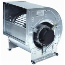 Ventilator centrifugal Casals BD 10/10 M4 (0,59kW)