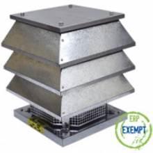 Ventilator centrifugal de acoperis Casals VULCAN/ST