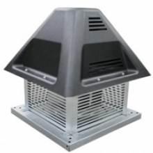 Ventilator centrifugal de acoperis Casals CTH3 250 T4 (0,12 kW)