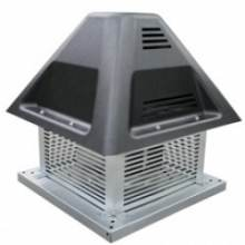 Ventilator centrifugal de acoperis Casals CTH3 355 T4 (0,55 kW)
