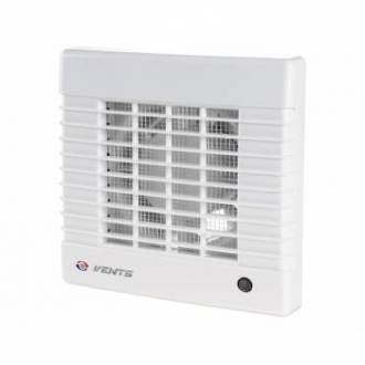 Ventilator Vents cu timer si intrerupator fir Ø100 mm 98 mc/h