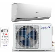 Aparat aer conditionat NORDSTAR ASW-H09A4/FLR3DI-EU tip inverter 9000 BTU