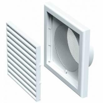 Grila ventilatie Vents MV 125 Vs