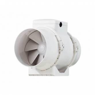 Ventilator axial de tubulatura Vents TT 125