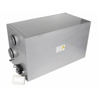 Centrala ventilatie Vents VUT 400 EH EC