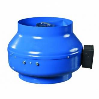 Ventilator centrifugal de tubulatura Vents VKM 160