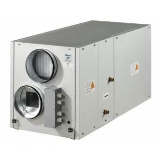 Centrala ventilatie Vents VUT 300-2 WH EC