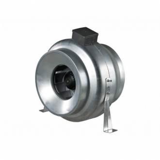 Ventilator centrifugal de tubulatura Vents VKMz 125