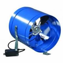 Ventilator axial de tubulatura Vents VKOM 150