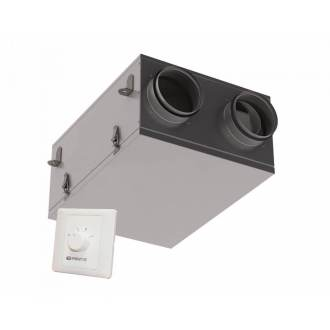 Unitate ventilatie Vents VUE 100 P mini