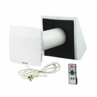 Sistem ventilatie Vents TwinFresh Comfo RA1-25