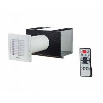 Sistem ventilatie Vents TwinFresh Comfo RA-25-2