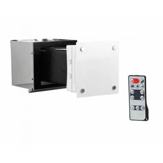 Sistem ventilatie Vents TwinFresh Comfo SA1-50-2