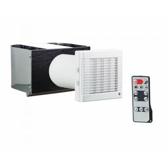 Sistem ventilatie Vents TwinFresh Comfo RA-50-2