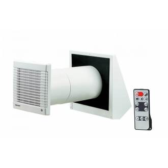 Sistem ventilatie Vents TwinFresh Comfo RA-50