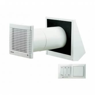 Sistem ventilatie Vents TwinFresh RA-50