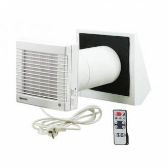Sistem ventilatie Vents TwinFresh Comfo RA-35