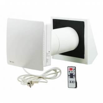 Sistem ventilatie Vents TwinFresh Comfo RA1-35-2