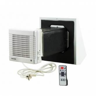 Sistem ventilatie Vents TwinFresh Comfo SA-35