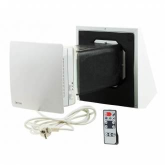 Sistem ventilatie Vents TwinFresh Comfo SA1-35-2