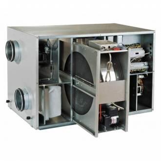 Centrala ventilatie Vents VUT R 700 WH EC