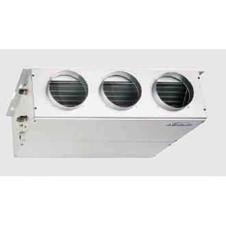 Ventiloconvector de tubulatura necarcasat GALETTI UTN 12A