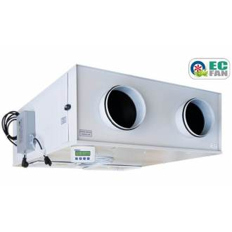 Centrala ventilatie Venco VHR 16 EC