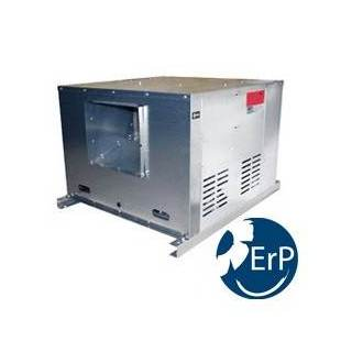Ventilator rezistent la foc 24.970 mc/h CASALS BVFC 20/20 7.5 kW