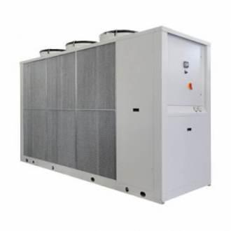 Chiller aer-apa Bicold Comfort Line WBA-E 1108 putere racire 107 kW