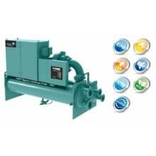 Chiller apa-apa York YMC2 S1000AA putere racire 1000 kW
