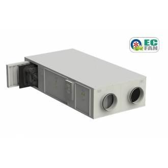 Centrala ventilatie Venco VHR 08 CF EC